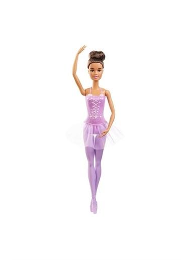 Barbie Gjl58 Barbie® Balerin Bebekler Renkli